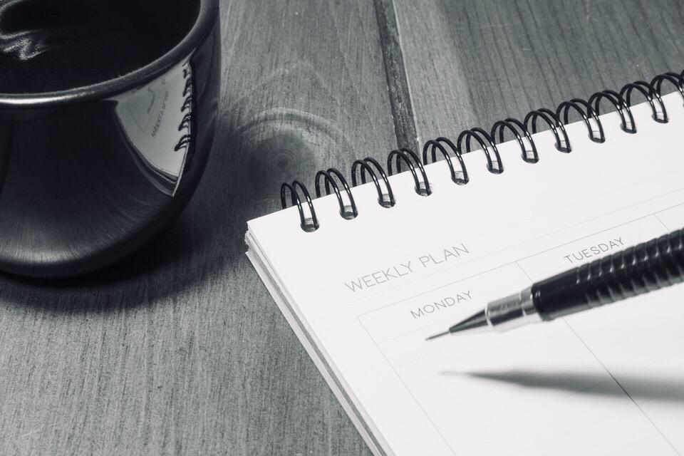 Crafting an Efficient Marketing Content Calendar