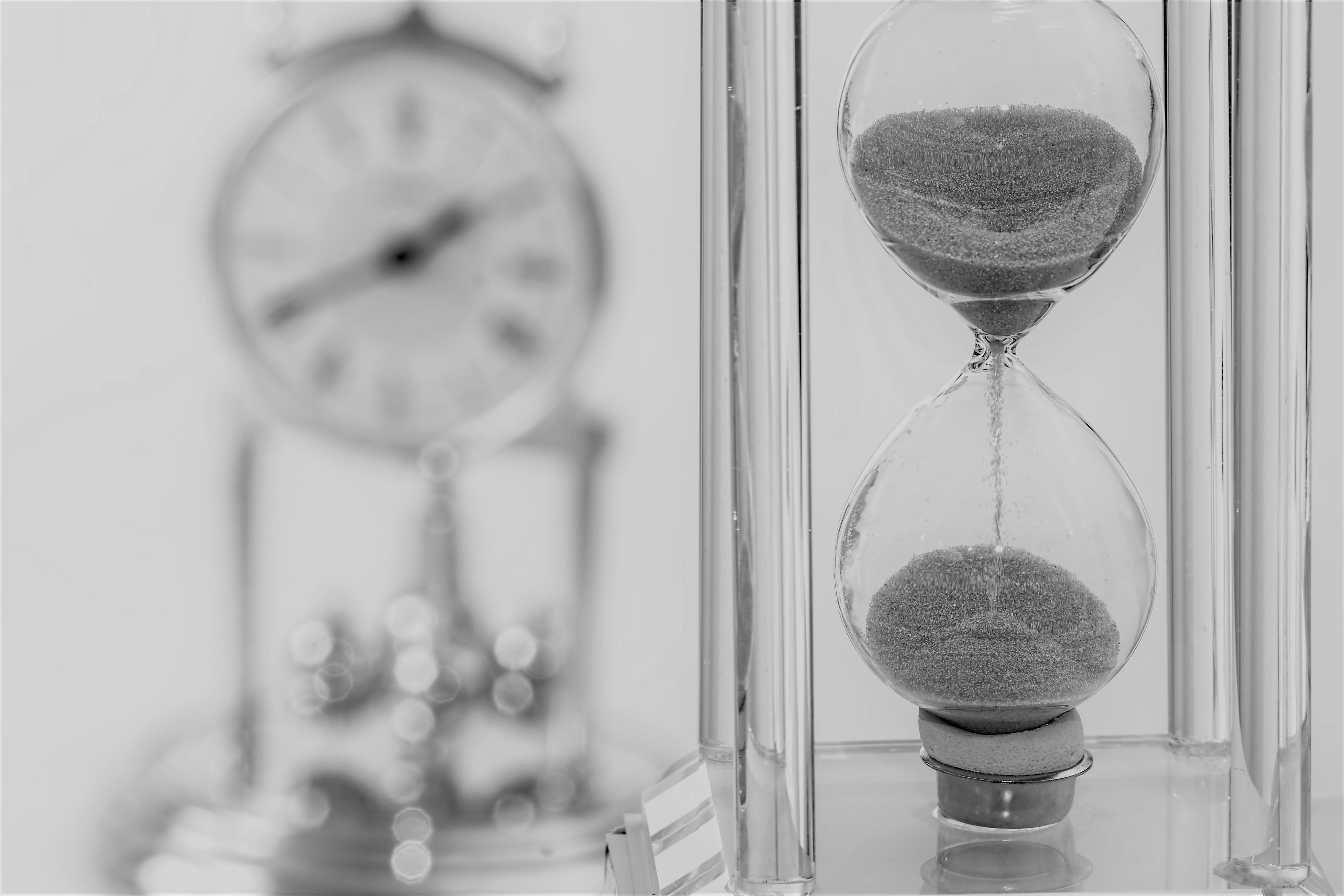 Managing and Maximizing Your Time
