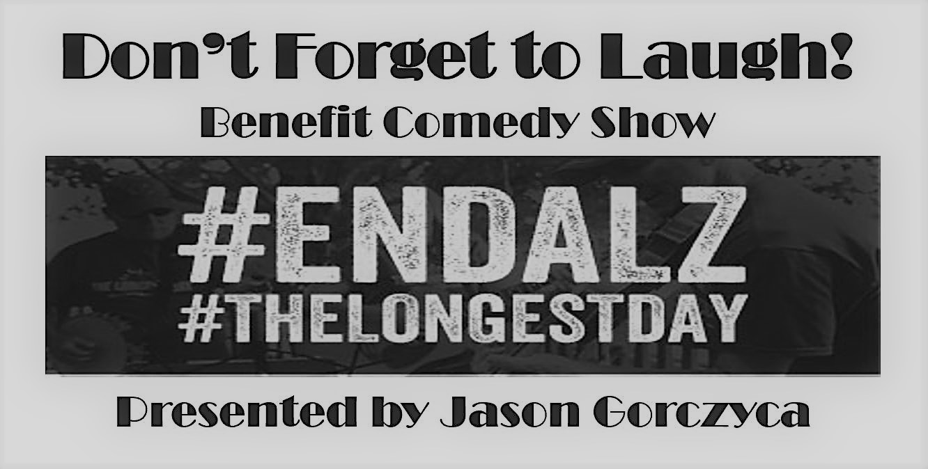 Philanthropic Comedian Jason Gorczyca Brings the Laughs to South Florida